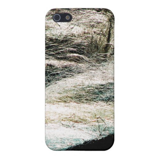 Fishing Nets iPhone 5 Cases