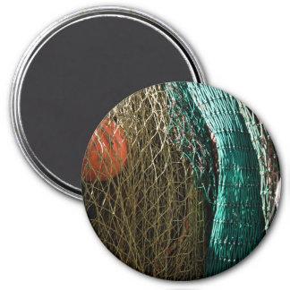 Fishing nets magnet