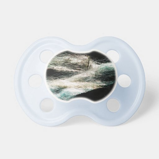 Fishing Nets Baby Pacifiers