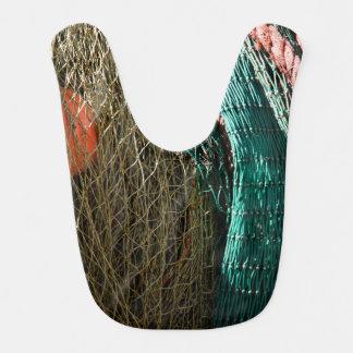 Fishing nets bib