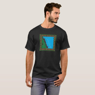 Fishing New Year T-Shirt