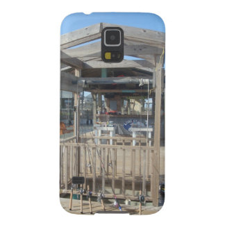Fishing Poles iPhone Case-Mate Case