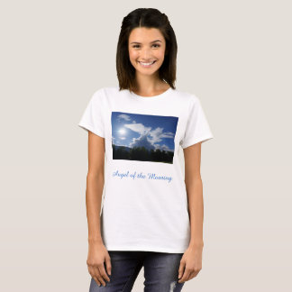 Fishing rod OF the Morning T-Shirt