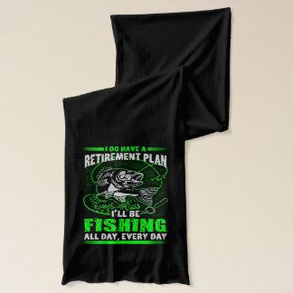 Fishing Scarf
