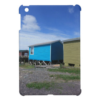 Fishing Sheds Case For The iPad Mini