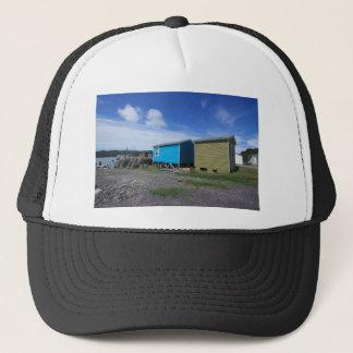 Fishing Sheds Trucker Hat