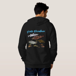 fishing shirt sweater