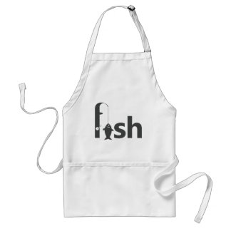 Fishing Standard Apron