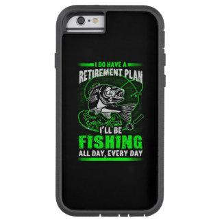 Fishing Tough Xtreme iPhone 6 Case