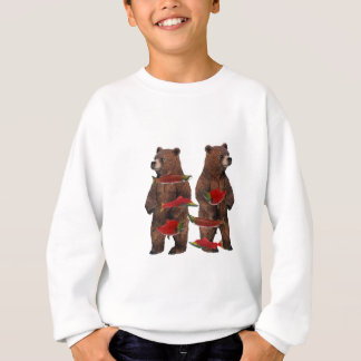 Fishing Upstream Sweatshirt