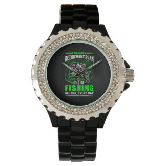 Fishing Watches