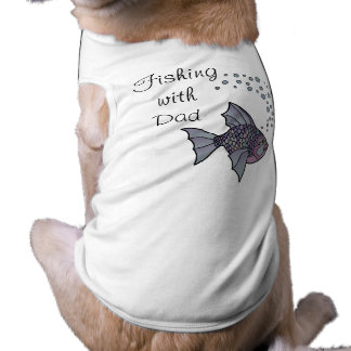 Fishing with Dad Shirt