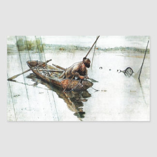 Fishing with Nets 1905