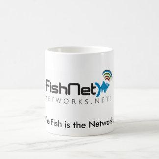 FishNet-NetWorks.Net! Coffee Mug