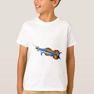 Fisholin V1 - instrumental fish T-Shirt