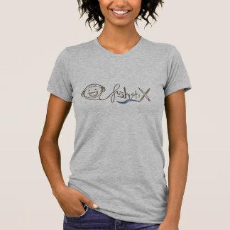 Fishstix Comix Tshirts