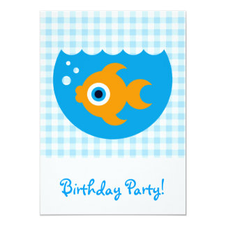 Fishy Card