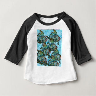 Fishy Fishy Baby T-Shirt