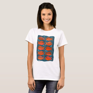 Fishy Fun For You T-Shirt