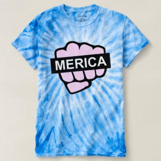 Fist Bump Merica Tee Shirts