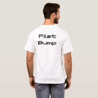 Fist Bump T-Shirt