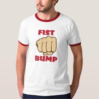 Fist Bump T-Shirt