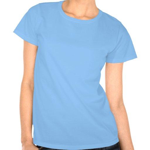 Fist Bump T-shirts