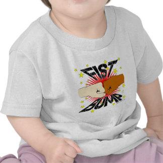 Fist Bump T Shirt