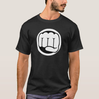 Fist of Goodness T-Shirt