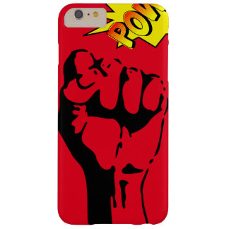 Fist Pow Barely There iPhone 6 Plus Case