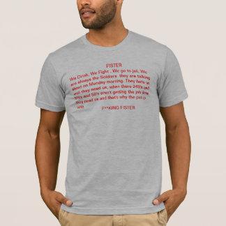 FISTER T-Shirt