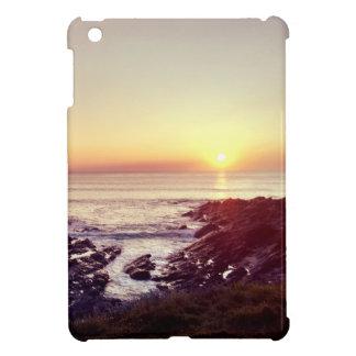Fistral Beach Sunset iPad Mini Cases