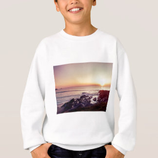Fistral Beach Sunset Sweatshirt
