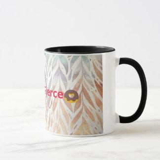 Fit Fat Fierce Coffee Mug