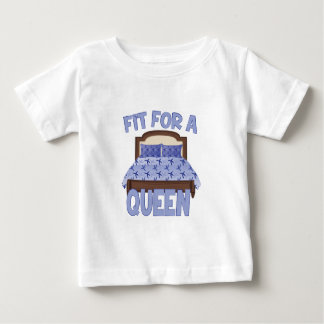 Fit For Queen Baby T-Shirt