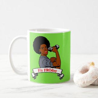 Fit Froday Coffee Mug