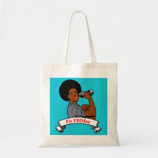 Fit Froday Tote Bag