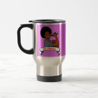 Fit Froday Travel Mug