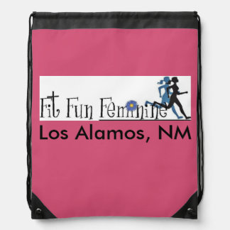 Fit Fun Feminine Backpack