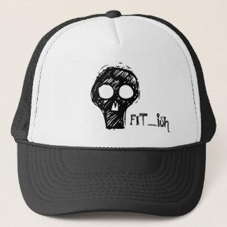 FIT_ish Trucker Hat