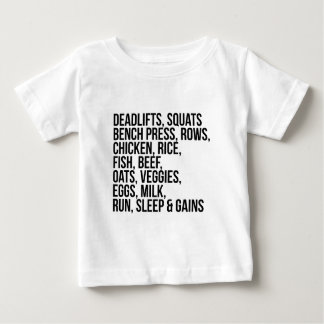 Fit Life Baby T-Shirt