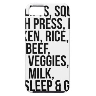 Fit Life iPhone 5 Covers