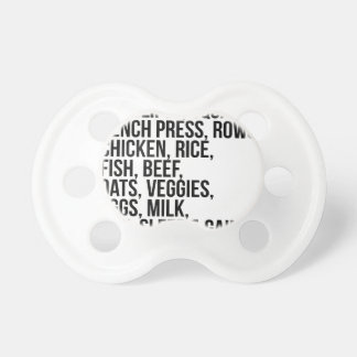 Fit Life Pacifier