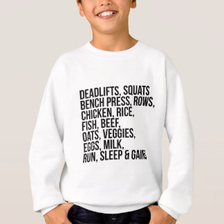 Fit Life Sweatshirt