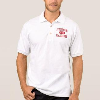 Fitchburg - Raiders - High - Fitchburg Polo Shirt