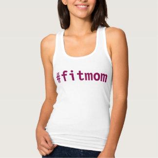 #fitmom Women's Top