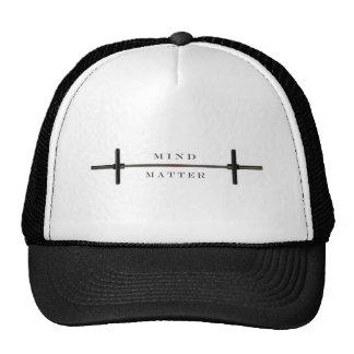 fitness,activewear, for Men and Women Trucker Hats