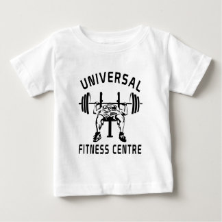 FITNESS CENTer Baby T-Shirt
