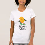 Fitness Chick Infant T shirt