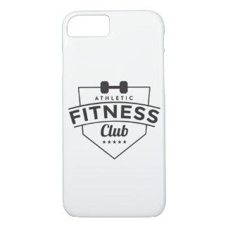 Fitness Club iPhone 7 Case